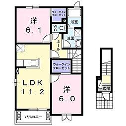 下野大沢駅 5.2万円