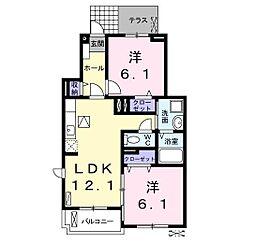 伏屋駅 6.6万円