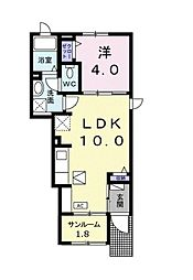 岐阜駅 4.7万円
