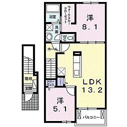 鴻巣駅 5.8万円