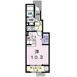 新富士駅 4.4万円