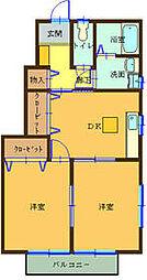 金子駅 5.5万円