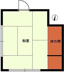 新宿御苑前駅 2.9万円