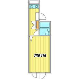 中板橋駅 4.9万円