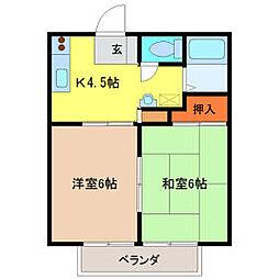 下館駅 4.0万円