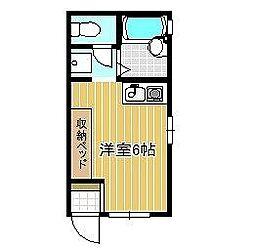 橋本アパート