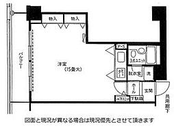 川崎駅 9.8万円