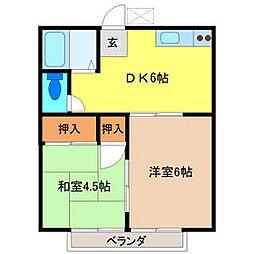 黒子駅 3.0万円