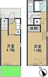 鶴見線 国道駅 徒歩8分