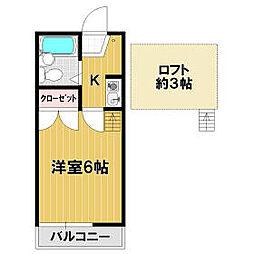 戸塚駅 3.9万円