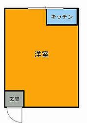 成東駅 2.3万円