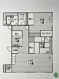 浅草駅 14.5万円
