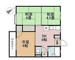 八街駅 4.0万円