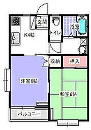 東飯能駅 5.7万円