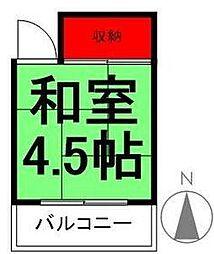 東十条駅 3.8万円