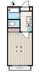 桜木駅 2.8万円