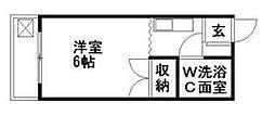 青梅線 河辺駅 徒歩10分