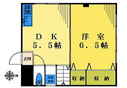 総武線 平井駅 徒歩14分