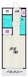 第23クリスタルマンション