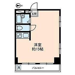 西台駅 7.1万円