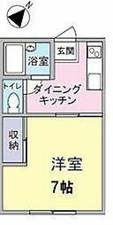 志村三丁目駅 5.8万円