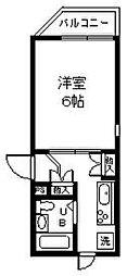 中央林間駅 3.6万円