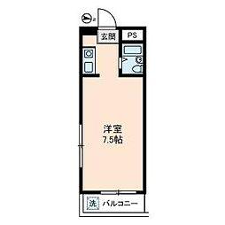 西武拝島線 武蔵砂川駅 徒歩5分