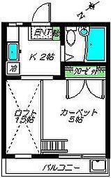 西武新宿線 上井草駅 徒歩11分