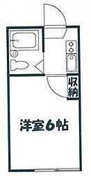 橋本駅 1.6万円