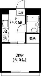 京王線 飛田給駅 徒歩7分