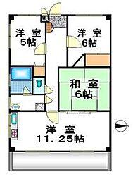 三鷹駅 12.2万円