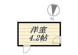 氷川台駅 2.2万円