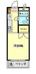 小田急多摩線 栗平駅 徒歩5分