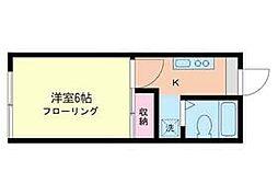 東海道本線 横浜駅 徒歩22分