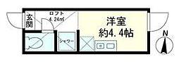 東京メトロ有楽町線 地下鉄赤塚駅 徒歩10分