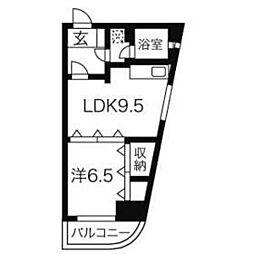 名古屋市営鶴舞線 大須観音駅 徒歩10分
