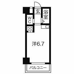 六番町駅 1.8万円