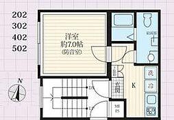 板橋区役所前駅 9.4万円