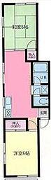 新鎌ヶ谷駅 4.9万円