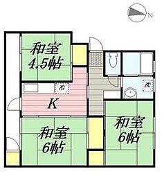 船橋駅 3.9万円
