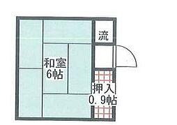 堀切菖蒲園駅 2.0万円