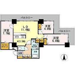 東京臨海高速鉄道りんかい線 品川シーサイド駅 徒歩6分