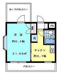 不動前駅 7.8万円