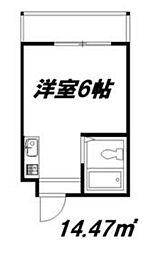 柴島駅 1.6万円