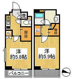 高円寺駅 10.8万円