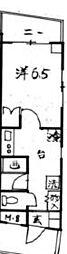 布田駅 6.4万円