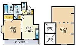千葉駅 5.9万円
