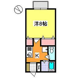 松岸駅 3.5万円