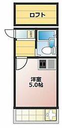 白楽駅 3.4万円