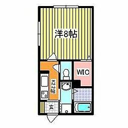 松岸駅 3.8万円